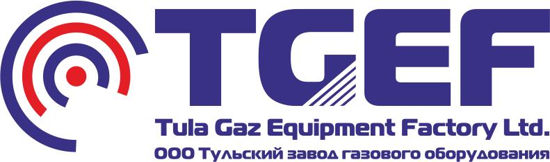 логотип тульский завод газового оборудования
